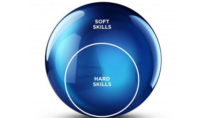 Hard Skills Vs Soft Skills What S The Difference Manufatura