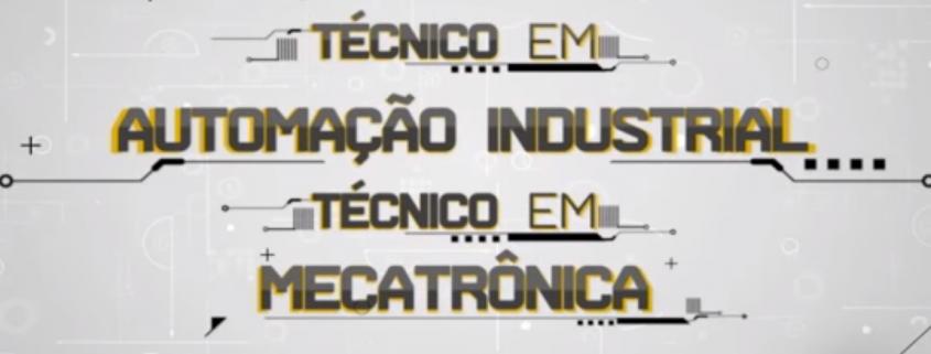 tecnicos senai