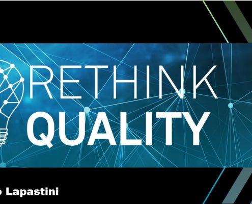 rethink quality