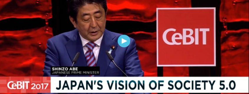 Japão soc 5.0